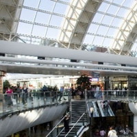 Big and getting bigger: Blanchardstown shopping centre is expanding again