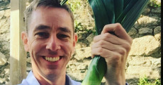 Ryan Tubridy has spoken about his friendship with Meghan Markle ... it's the Dredge