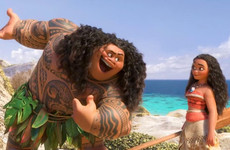 For all the adults out there who have found themselves obsessed with Moana