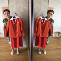 Russian Court rules that an airline can't enforce body size limits for female flight attendants