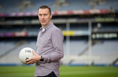 Oisin McConville expects Laois return and rules out a move to Donegal