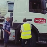 Locals are trying to block a 'smelly' €60m Dairygold factory in their 'sleepy village'