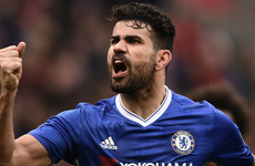 Diego Costa to stay at Chelsea as Fenerbahce loan move fails