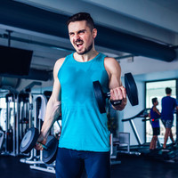How often should you work out? Making sure you don't train too little, or too much, for your fitness goals