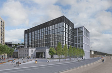 Two major developers are teaming up to give Cork's quayside a €160m facelift