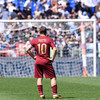 Legendary figure Francesco Totti could be on the market as a manager pretty soon
