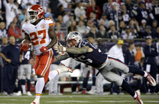 Cheerio, 19-0! Alex Smith and the Chiefs ruined the Patriots on NFL opening night