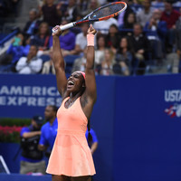 There'll be a new Grand Slam champion this weekend as Sloane Stephens beats Venus