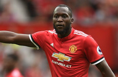 Lukaku: I don't fear Ibrahimovic competition, I relish it