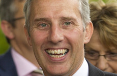 Ian Paisley Jr to refer himself to Westminster standards office after newspaper article