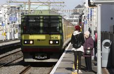 Dart delays after 'medical emergency' on board morning service