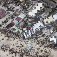 'It is just total devastation': The week in quotes