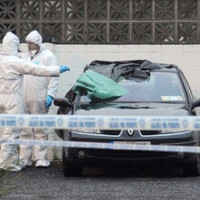 Four men to be charged over the killing of dissident republican in Meath pub