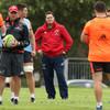 Munster make one change for Pro14 clash against Cheetahs