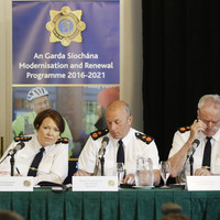 Garda survey finds almost two-thirds of Irish public think force is not well managed