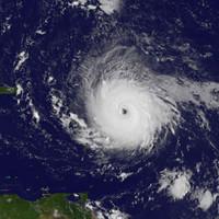 Harvey, Irma, Jose, Katia: This is how hurricanes are named