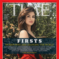 People are fuming that Selena Gomez got a TIME Magazine cover for her Instagram achievements
