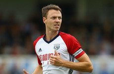 Tony Pulis explains why Jonny Evans didn't move to Arsenal or Manchester City