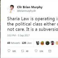 Fine Gael councillor to face disciplinary hearing over comments about Islam