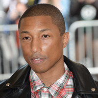 Pharrell 'Forever Young' Williams shared his skincare routine and everyone's taking notes