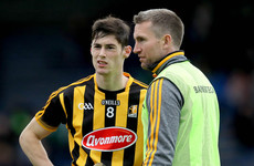 Eddie Brennan names the Kilkenny U21 side chasing a first All-Ireland title since 2008
