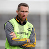 'The one thing I've learned is you have to have your own philosophy' - Eddie Brennan