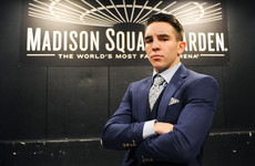 Michael Conlan to return to Madison Square Garden for fifth professional fight