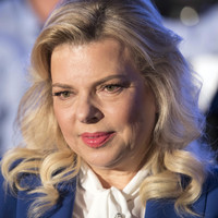 Israel prime minister's wife facing charges of fraud for allegedly overspending public funds