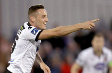 Dylan Connolly's strike the pick of the bunch as Dundalk's FAI Cup pedigree continues