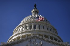 Man arrested 'on way to mount suicide attack' on US Capitol