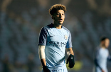 'He was the most well-paid player in the academy': Pep rues losing star teen to Dortmund