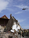'We are all collapsed, our homes and our people': Death toll from Mexico earthquake reaches 61