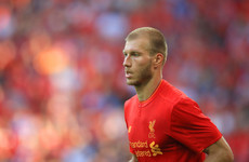 Big call from Klopp as Klavan handed chance to impress in Liverpool's defence
