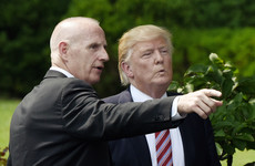'Not for me': Trump's long-term bodyguard says it's time to move on from White House
