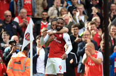 Arsenal steady ship, Chelsea earn consecutive wins and the rest of today's Premier League action