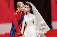 Barbie manufacturer to mark William and Kate's wedding anniversary - with dolls