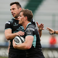 Ulster remain unbeaten but just about hold off spirited second-half Treviso comeback