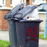 Government 'disappointed' watchdog refuses to join group to monitor bin charges