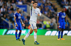 Chelsea calls on fans to abandon antisemitic chant for Alvaro Morata