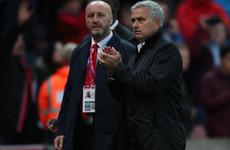 Mourinho's handshake snub and more Premier League talking points