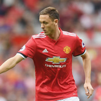 Mourinho hails Nemanja Matic as the best he has worked with