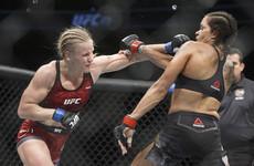 Nunes defends UFC title as Shevchenko bemoans contentious decision