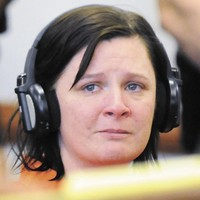 Woman facing life in prison for cutting infant from womb