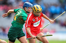 Meath strike late to send All-Ireland intermediate camogie final with Cork to a replay