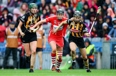 As It Happened: Cork v Kilkenny, All-Ireland senior camogie final