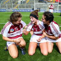 Delight for Westmeath as they see off Dublin to clinch first All-Ireland title