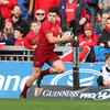 All the highlights from the second round of the new Pro14 season