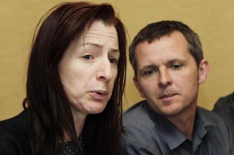 TD's Clare Daly and Richard Boyd Barrett