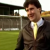 'People think that football started in Ireland with Jack Charlton, but that's simply not true'