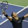 Nadal storms to third US Open crown in straight set rout